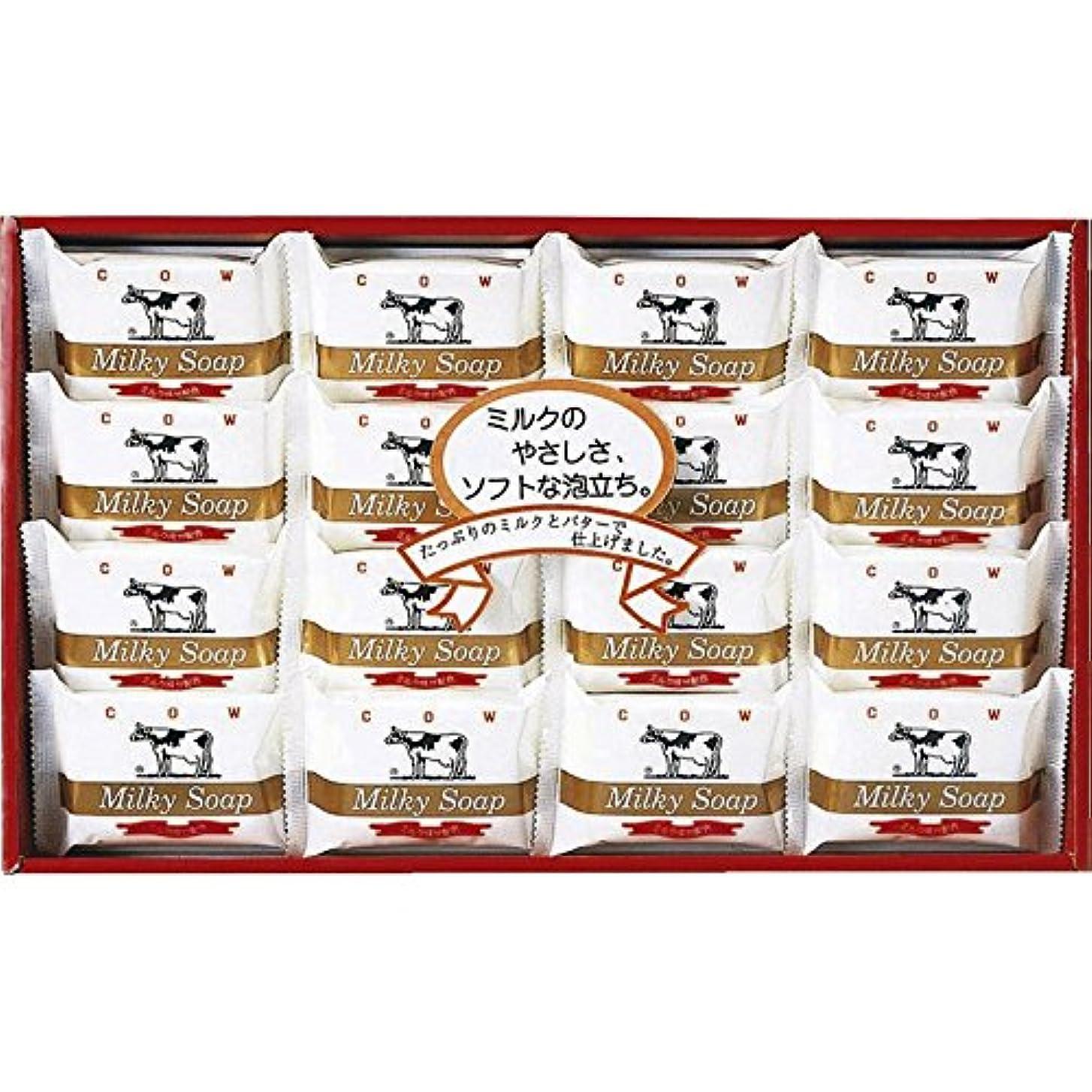 ドック当社広告する牛乳石鹸 ゴールドソープセット 【固形 ギフト せっけん あわ いい香り いい匂い うるおい プレゼント お風呂 かおり からだ きれい つめあわせ かうぶらんど 2000】