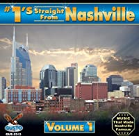 Vol. 1-#1's from Nashville