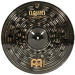 MEINL マイネル Classics Custom シリーズ クラッシュシンバル 18