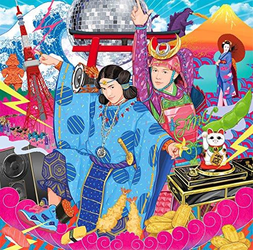 日本全国PARTY音頭
