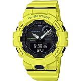 CASIO (カシオ) 腕時計 G-SHOCK(Gショック)「G-SQUAD(ジー・スクワッド)」GBA-800-9A 海外モデル [並行輸入品]