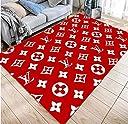 FASTER ラグカーペット 絨毯カーペット 洗える 長方形 四角 応接室 寝室 茶室 カーペット おしゃれ 北欧 オールシーズン カーペット 絨毯 リビングラグ