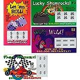 [ロフタスインターナショナル]Loftus International Fake Lottery Tickets am985 [並行輸入品]