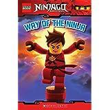 Lego Ninjago Reader: #1 Way of the Ninja