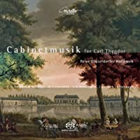 Cabinet Music for Carl Theodor by Neue Dusseldorfer Hofmusik (2013-05-03)