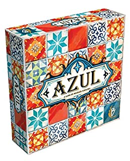 Azul Tile Game, Pack of 1 (B077MZ2MPW) | Amazon Products