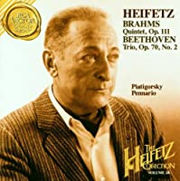 Heifetz Collection Vol.28