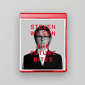 THE FUTURE BITES(Blu-Ray)