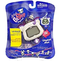 Littlest Pet Shop Digital - Panda [並行輸入品]