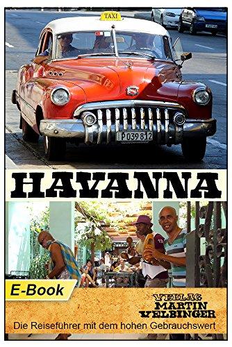 Havanna (Velbinger Verlag) (German Edition)