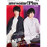 awesome! Plus Vol.06 (シンコー・ミュージックMOOK)