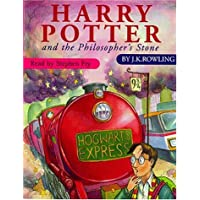 Harry Potter & Philos.. Child (Cover to Cover)