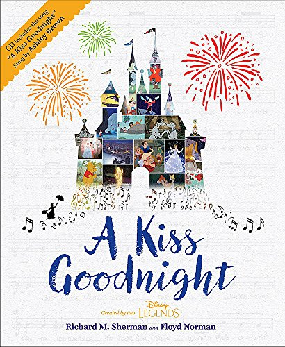 『A Kiss Goodnight』のトップ画像