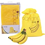 D.Line Banana Bag 29cm x 37cm - Reusable Storage Bag