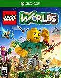 LEGO Worlds (輸入版:北米) - XboxOne