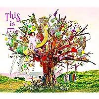 THIS IS ME ~絢香 10th anniversary BEST~(CD3枚組+DVD)