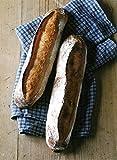 「ブラフベーカリー」のパンをおうちで焼く 画像