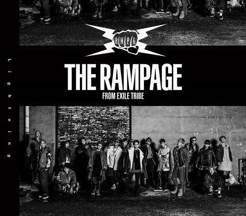 【THE RAMPAGE】THE RAMPAGEの1stアルバム全曲解説!その名に込められた想いとはの画像
