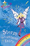 Rainbow Magic: Storm The Lightning Fairy: The Weather Fairies Book 6