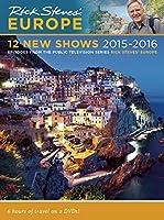 Rick Steves Europe: 12 New Shows 2015-2016