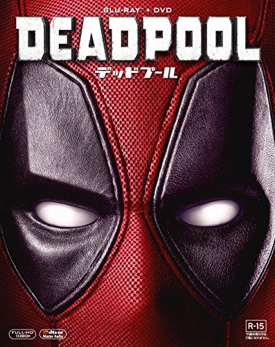 デッドプール 2枚組ブルーレイ&DVD (日本限定アート グリーティングカード付き)(初回生産限定) [Blu-ray]の詳細を見る
