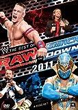 WWEベスト・オブ・RAW・アンド・スマックダウン2011 [DVD]