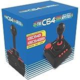 The C64 Joystick