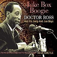JUKE BOX BOOGIE THE SUN YEARS,PLUS