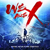 Ost: We Are X