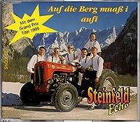 Auf die Berg mua゚ i aufi [Single-CD]