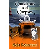 Cauldrons and Corpses: 3