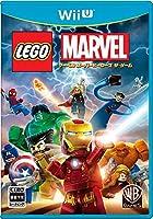 LEGO (R) マーベル スーパー・ヒーローズ ザ・ゲーム - Wii U