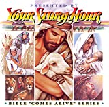 Your Story Hour Bible Comes Alive Album 5 Cd