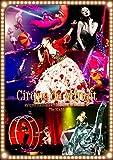 ayumi hamasaki ARENA TOUR 2015 A(ロゴ) Cirque de Minuit ~真夜中のサーカス~ The FINAL(DVD2枚組) 画像