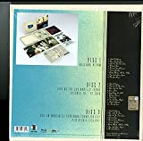 HOTEL CALIFORNIA (DELUXE EDITION) [2CD+BLURAY] (40TH ANNIVERSARY, 11X11 HARDBOUND BOOK, 10 PREVIOUSLY UNRELEASED LIVE RECORDINGS AND HI-RES/5.1 MIXES) 画像