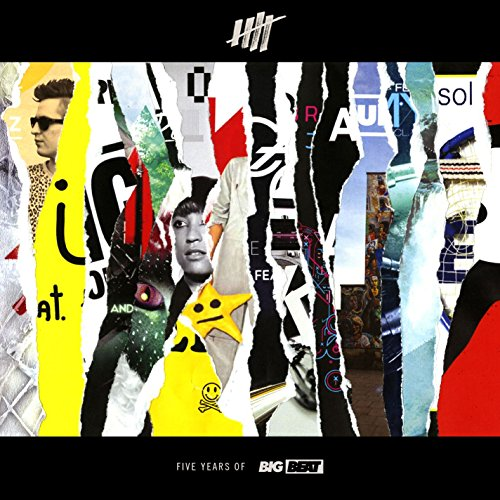 5 Years of Big Beat [Explicit]