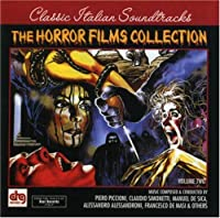 The Horror Films Collection, Volume Two