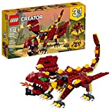 LEGO Creator Mythical Creatures 31073 Building Kit (223 Piece)