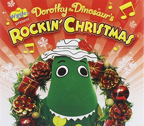 Dorothy the Dinosaur-Dorothy's Rocking Christmas