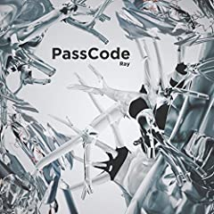 UNTILL THE DAWN♪PassCodeのCDジャケット