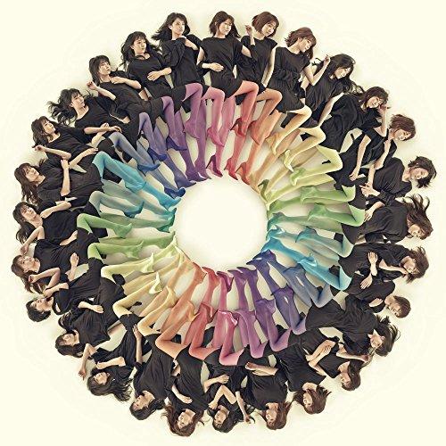 50th Single「11月のアンクレット」Type A 初回限定盤