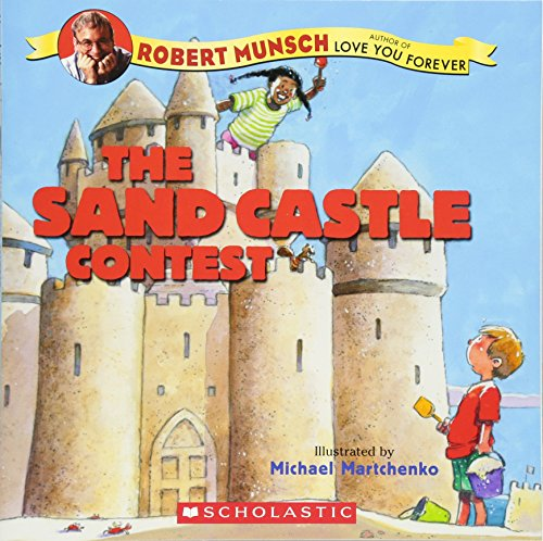 The Sandcastle Contestの詳細を見る