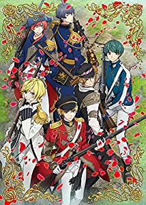 『千銃士』絶対高貴ソング&ドラマCD Noble Recollections 03 ミニエー&ヤーゲル