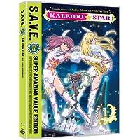Kaleido Star: Season One S.A.V.E.