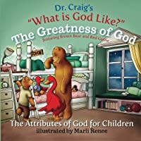 The Greatness of God (What Is God Like?)