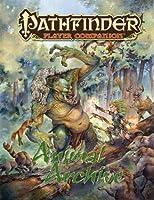 Animal Archive (Pathfinder Player Companion)