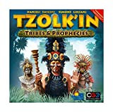 ツォルキン:部族と預言 (Tzolk'in: The Mayan Calendar - Tribes & Prophecies)