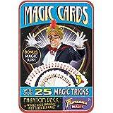 [ファンタスマ]Fantasma Retro Magic Cards Phantom Deck with over 25 Magic Tricks and Bonus Magic App! 1002RL [並行輸入品]