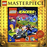 LEGO Racers (Jewel Case) (輸入版)