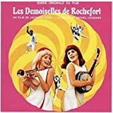 ロシュフォールの恋人たち オリジナル・サウンドトラック 画像